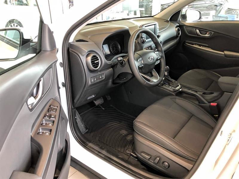 2019 Hyundai Kona 2.0L AWD Luxury in Regina, Saskatchewan - 5 - w1024h768px