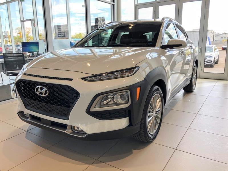 2019 Hyundai Kona 2.0L AWD Luxury in Regina, Saskatchewan - 1 - w1024h768px