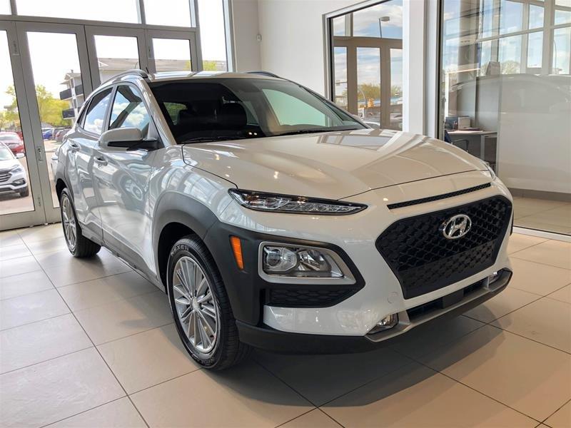 2019 Hyundai Kona 2.0L AWD Luxury in Regina, Saskatchewan - 2 - w1024h768px