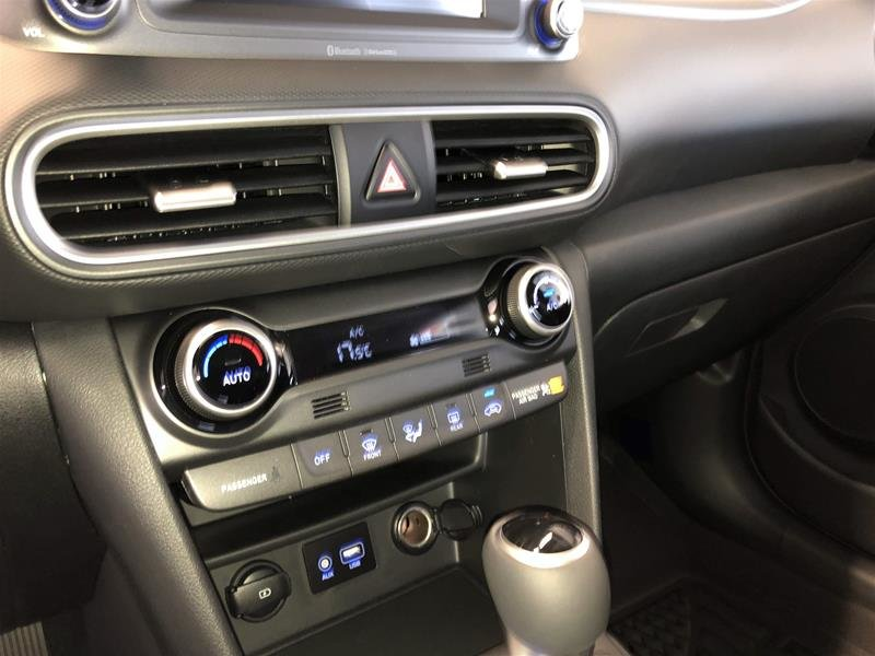 2019 Hyundai Kona 2.0L AWD Luxury in Regina, Saskatchewan - 10 - w1024h768px
