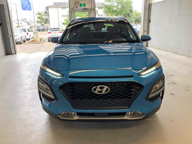 2019 Hyundai Kona 2.0L AWD Luxury in Regina, Saskatchewan - 16 - w1024h768px