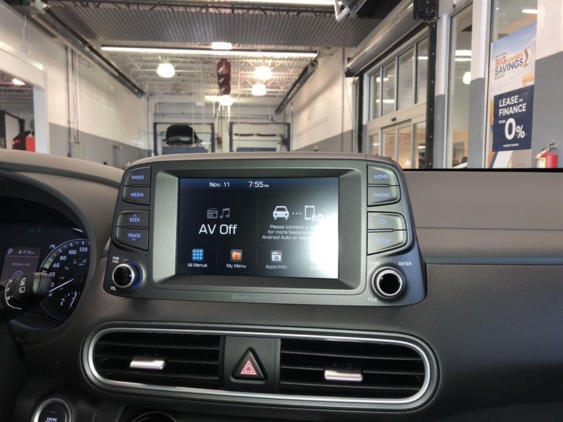 2019 Hyundai Kona 2.0L AWD Luxury in Regina, Saskatchewan - 9 - w1024h768px