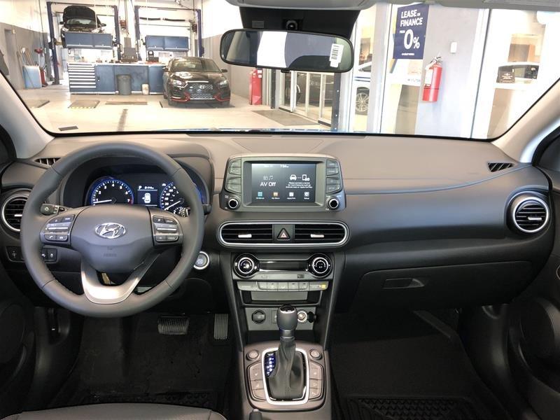 2019 Hyundai Kona 2.0L AWD Luxury in Regina, Saskatchewan - 8 - w1024h768px