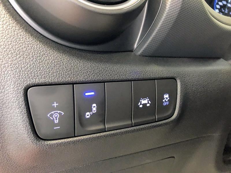 2019 Hyundai Kona 2.0L AWD Luxury in Regina, Saskatchewan - 6 - w1024h768px