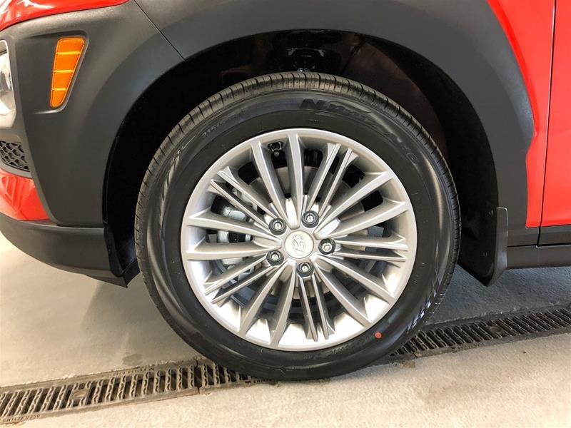 2019 Hyundai Kona 2.0L AWD Luxury in Regina, Saskatchewan - 14 - w1024h768px