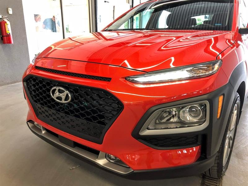 2019 Hyundai Kona 2.0L AWD Luxury in Regina, Saskatchewan - 15 - w1024h768px