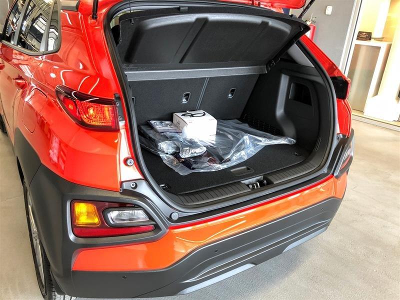 2019 Hyundai Kona 2.0L AWD Luxury in Regina, Saskatchewan - 13 - w1024h768px