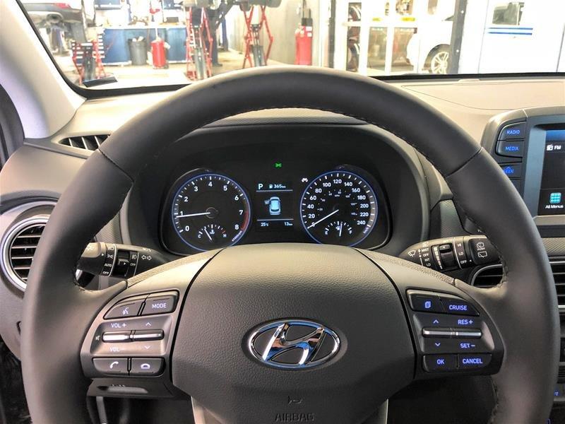 2019 Hyundai Kona 2.0L AWD Luxury in Regina, Saskatchewan - 7 - w1024h768px