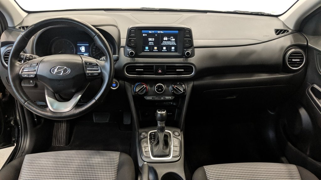 2019 Hyundai Kona 2.0L AWD Preferred in Regina, Saskatchewan - 15 - w1024h768px