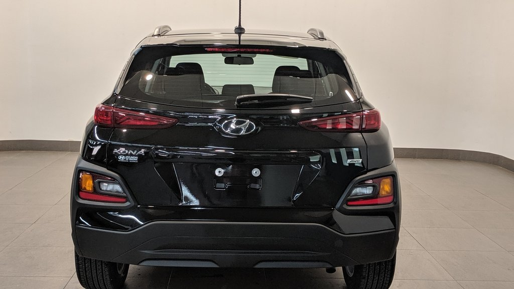 2019 Hyundai Kona 2.0L AWD Preferred in Regina, Saskatchewan - 22 - w1024h768px