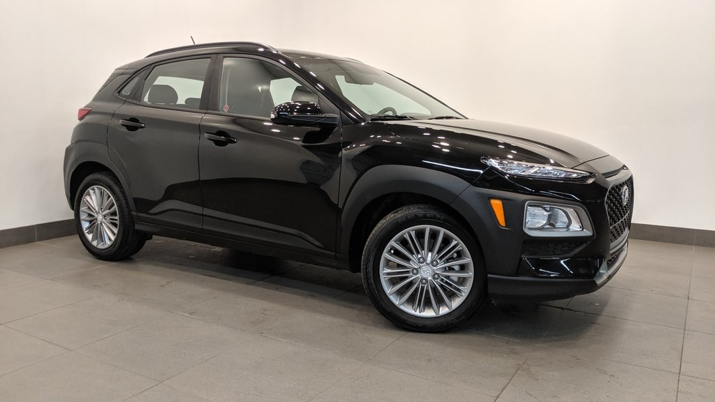 2019 Hyundai Kona 2.0L AWD Preferred in Regina, Saskatchewan - 1 - w1024h768px