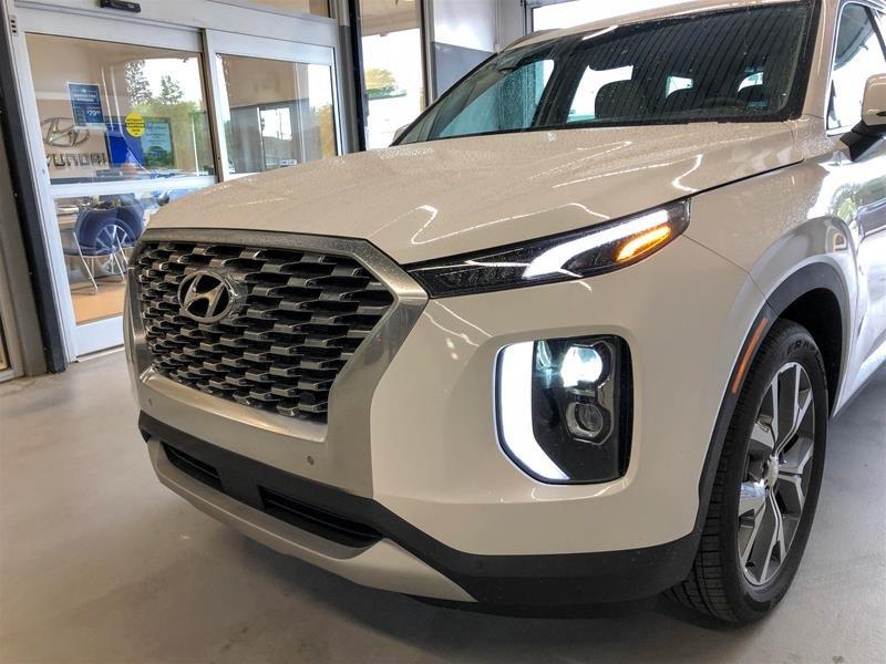 2020 Hyundai Palisade AWD Luxury 8 Passenger in Regina, Saskatchewan - 17 - w1024h768px