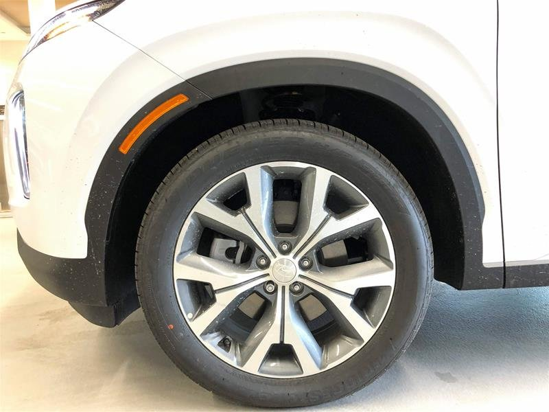 2020 Hyundai Palisade AWD Luxury 8 Passenger in Regina, Saskatchewan - 16 - w1024h768px