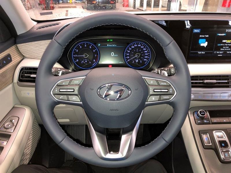 2020 Hyundai Palisade AWD Luxury 8 Passenger in Regina, Saskatchewan - 8 - w1024h768px