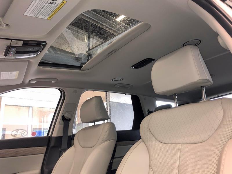 2020 Hyundai Palisade AWD Luxury 8 Passenger in Regina, Saskatchewan - 12 - w1024h768px
