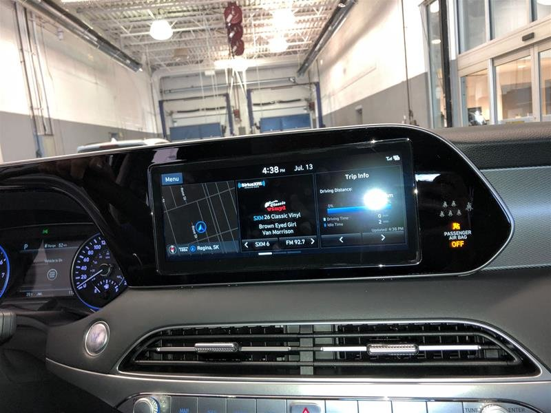2020 Hyundai Palisade AWD Luxury 7 Passenger in Regina, Saskatchewan - 10 - w1024h768px