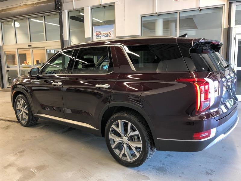 2020 Hyundai Palisade AWD Luxury 7 Passenger in Regina, Saskatchewan - 4 - w1024h768px