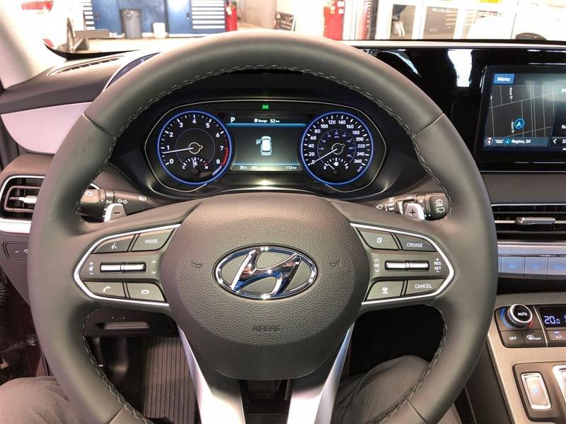 2020 Hyundai Palisade AWD Luxury 7 Passenger in Regina, Saskatchewan - 8 - w1024h768px