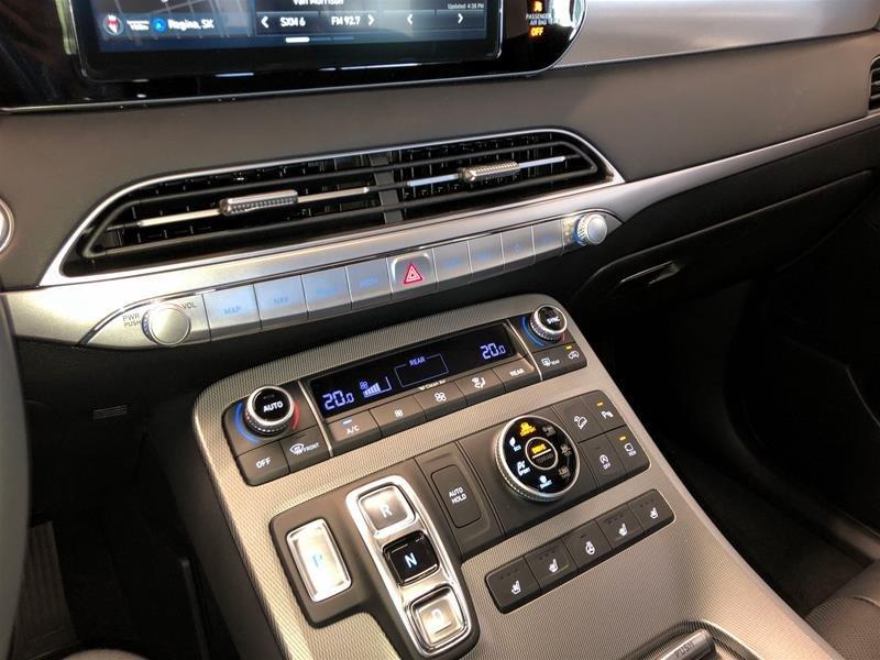 2020 Hyundai Palisade AWD Luxury 7 Passenger in Regina, Saskatchewan - 11 - w1024h768px