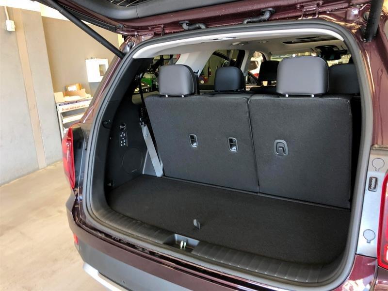 2020 Hyundai Palisade AWD Luxury 7 Passenger in Regina, Saskatchewan - 14 - w1024h768px