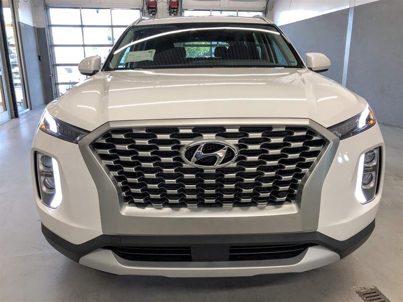 2020 Hyundai Palisade AWD Essential 8 Passenger in Regina, Saskatchewan - 16 - w1024h768px