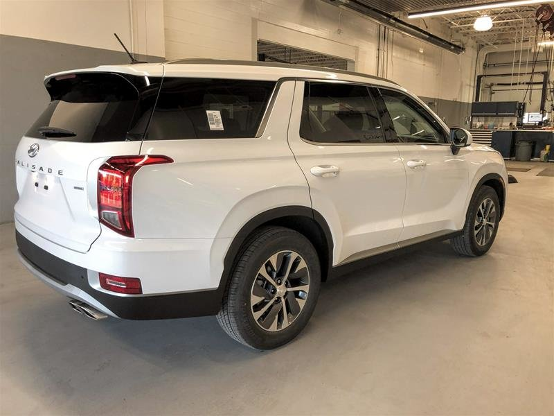 2020 Hyundai Palisade AWD Essential 8 Passenger in Regina, Saskatchewan - 3 - w1024h768px