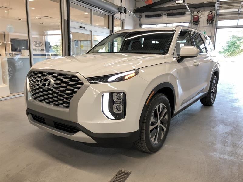 2020 Hyundai Palisade AWD Essential 8 Passenger in Regina, Saskatchewan - 1 - w1024h768px