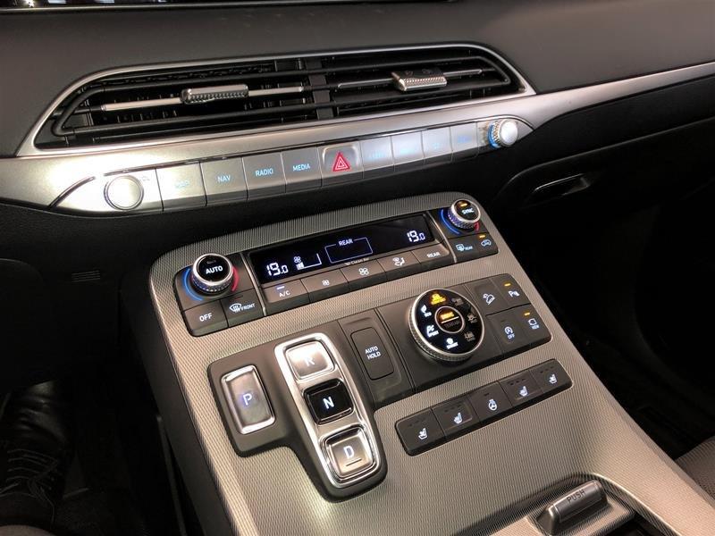 2020 Hyundai Palisade AWD Luxury 8 Passenger in Regina, Saskatchewan - 10 - w1024h768px