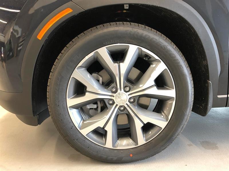 2020 Hyundai Palisade AWD Luxury 8 Passenger in Regina, Saskatchewan - 14 - w1024h768px
