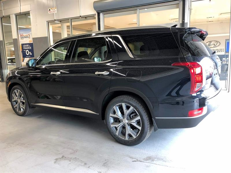 2020 Hyundai Palisade AWD Luxury 8 Passenger in Regina, Saskatchewan - 4 - w1024h768px
