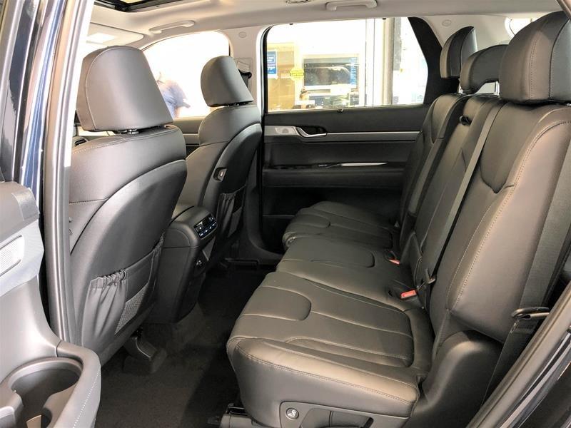 2020 Hyundai Palisade AWD Luxury 8 Passenger in Regina, Saskatchewan - 11 - w1024h768px