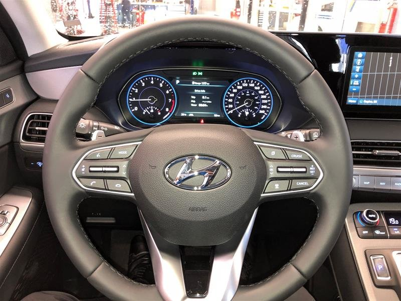 2020 Hyundai Palisade AWD Luxury 8 Passenger in Regina, Saskatchewan - 7 - w1024h768px