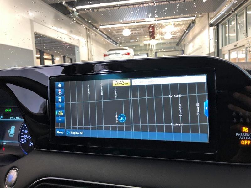 2020 Hyundai Palisade AWD Luxury 8 Passenger in Regina, Saskatchewan - 9 - w1024h768px