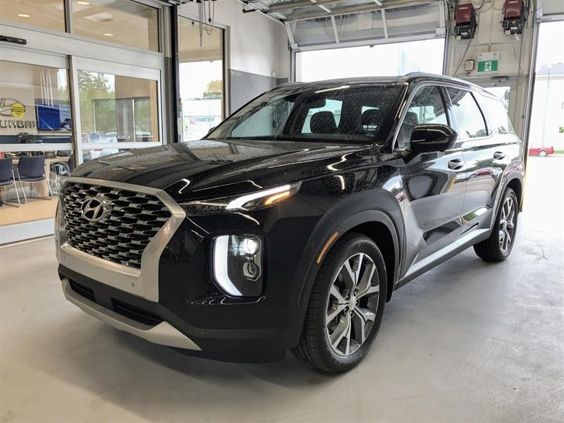 2020 Hyundai Palisade AWD Luxury 8 Passenger in Regina, Saskatchewan - 1 - w1024h768px