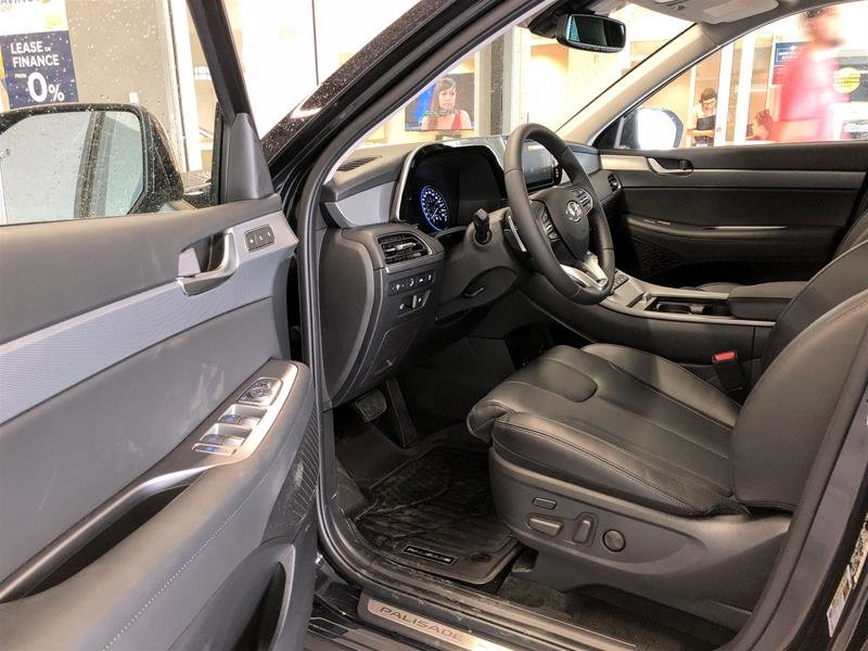 2020 Hyundai Palisade AWD Luxury 8 Passenger in Regina, Saskatchewan - 5 - w1024h768px