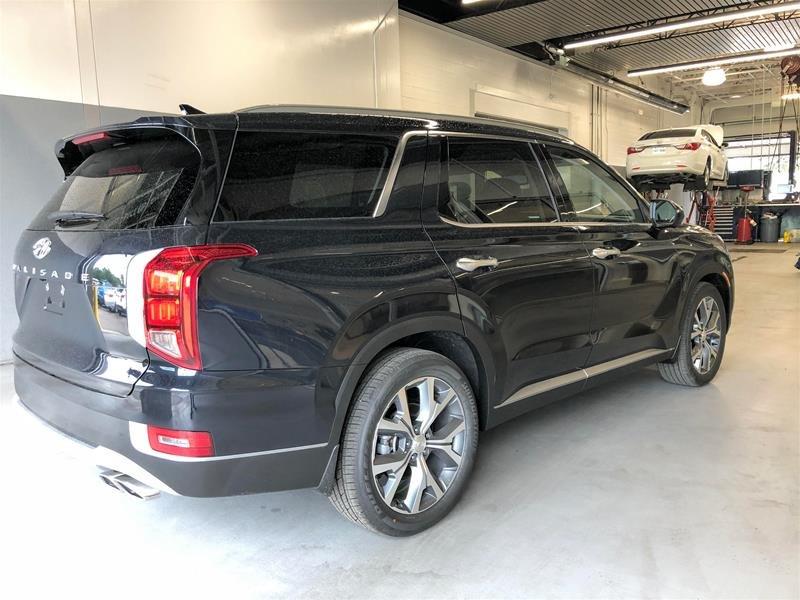 2020 Hyundai Palisade AWD Luxury 8 Passenger in Regina, Saskatchewan - 3 - w1024h768px