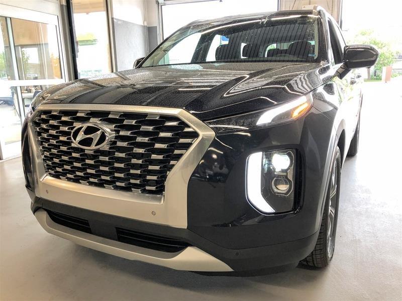 2020 Hyundai Palisade AWD Luxury 8 Passenger in Regina, Saskatchewan - 15 - w1024h768px