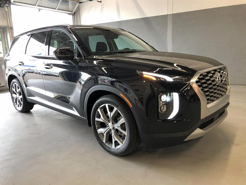 2020 Hyundai Palisade AWD Luxury 8 Passenger in Regina, Saskatchewan - 2 - w1024h768px