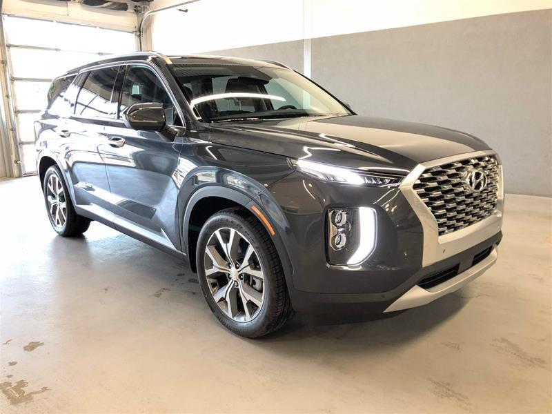 2020 Hyundai Palisade AWD Luxury 7 Passenger in Regina, Saskatchewan - 2 - w1024h768px