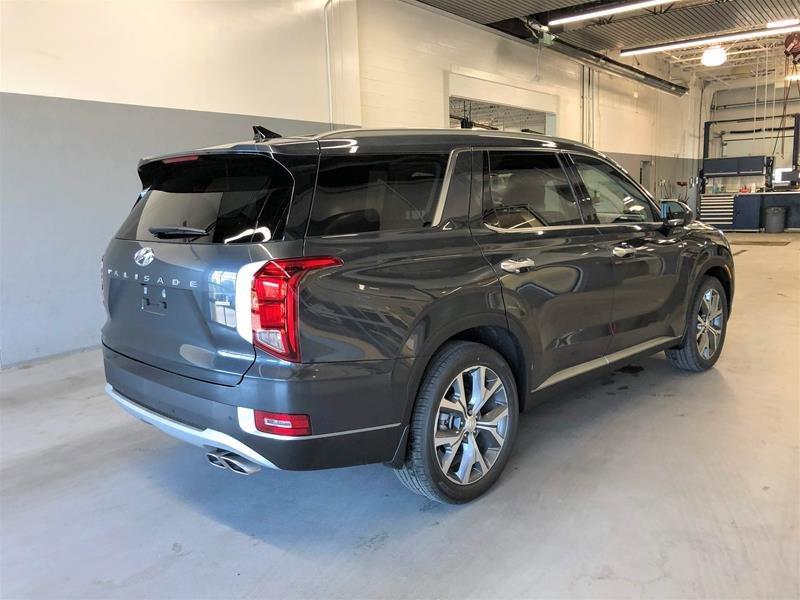 2020 Hyundai Palisade AWD Luxury 7 Passenger in Regina, Saskatchewan - 3 - w1024h768px