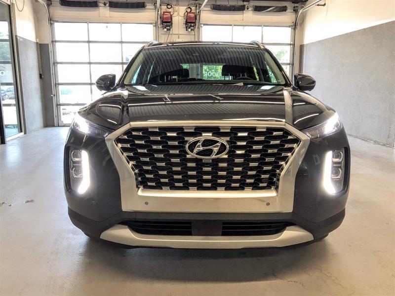 2020 Hyundai Palisade AWD Luxury 7 Passenger in Regina, Saskatchewan - 15 - w1024h768px