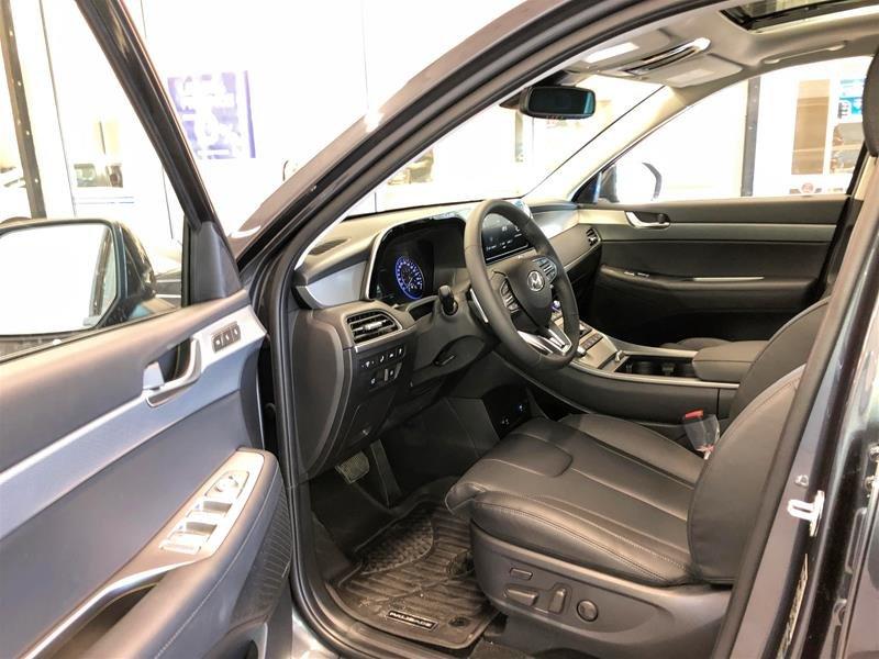 2020 Hyundai Palisade AWD Luxury 7 Passenger in Regina, Saskatchewan - 5 - w1024h768px