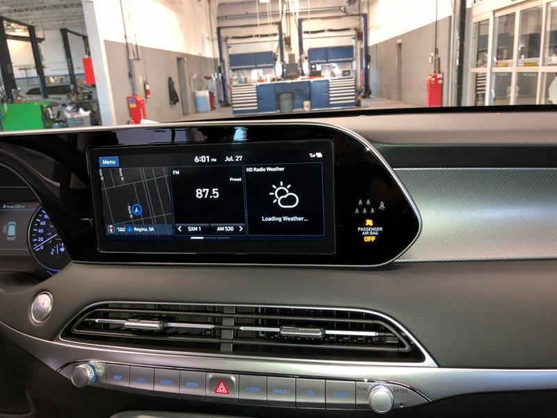 2020 Hyundai Palisade AWD Luxury 7 Passenger in Regina, Saskatchewan - 9 - w1024h768px