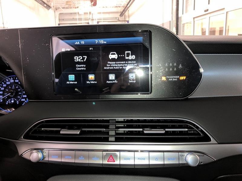 2020 Hyundai Palisade AWD Essential 8 Passenger in Regina, Saskatchewan - 9 - w1024h768px