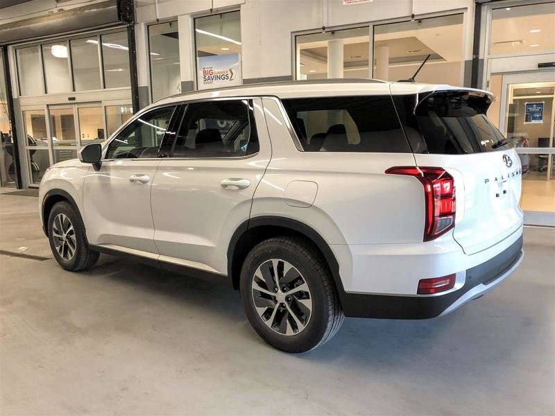 2020 Hyundai Palisade AWD Essential 8 Passenger in Regina, Saskatchewan - 4 - w1024h768px