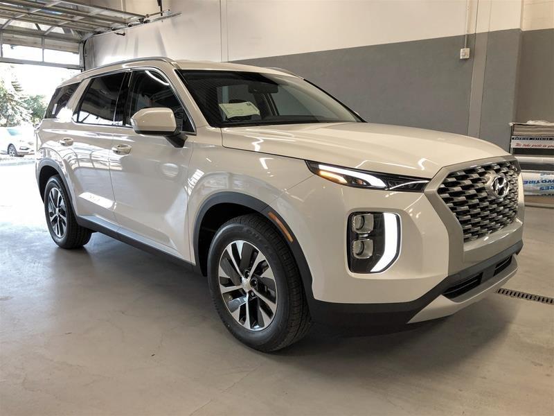 2020 Hyundai Palisade AWD Essential 8 Passenger in Regina, Saskatchewan - 2 - w1024h768px