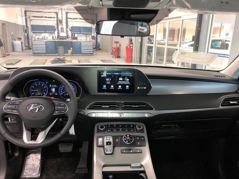 2020 Hyundai Palisade AWD Essential 8 Passenger in Regina, Saskatchewan - 8 - w1024h768px