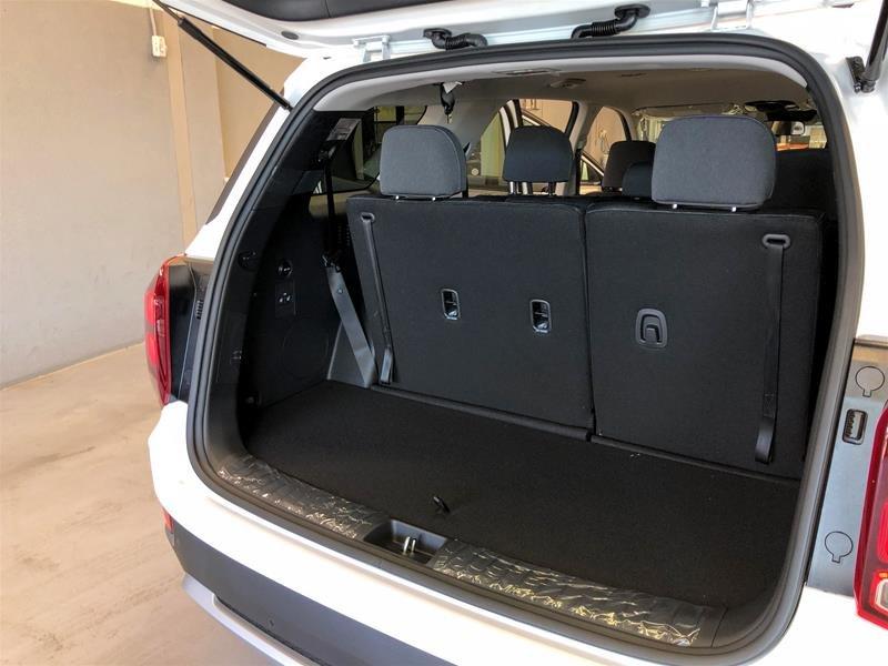 2020 Hyundai Palisade AWD Essential 8 Passenger in Regina, Saskatchewan - 14 - w1024h768px