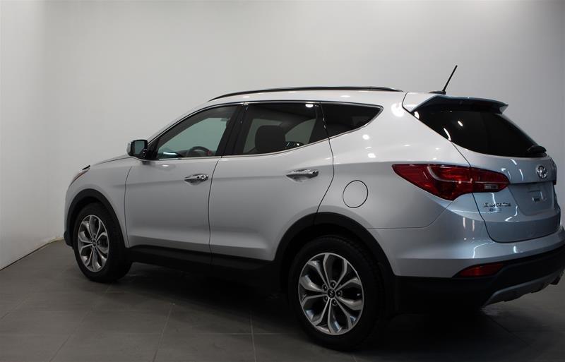2015 Hyundai Santa Fe Sport 2.0T AWD SE in Regina, Saskatchewan - 21 - w1024h768px