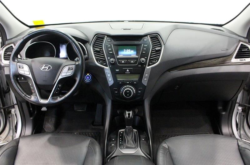 2015 Hyundai Santa Fe Sport 2.0T AWD SE in Regina, Saskatchewan - 13 - w1024h768px